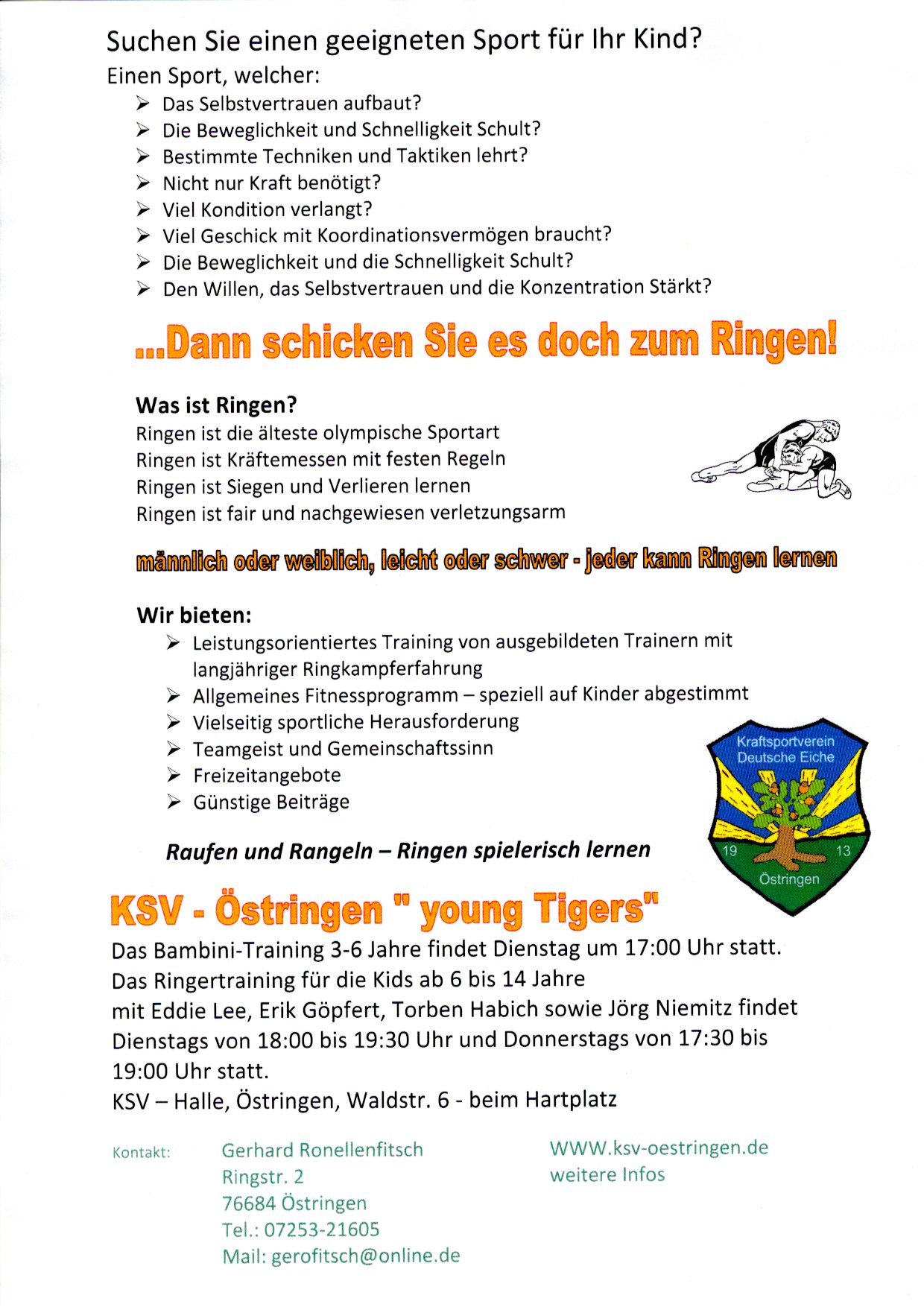 Young Tigers 011